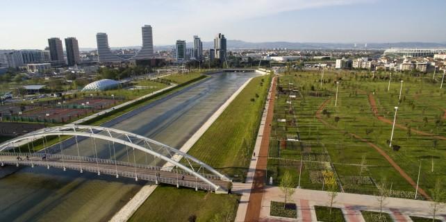 Nilüfer'e yeni bir kent parkı geliyor...