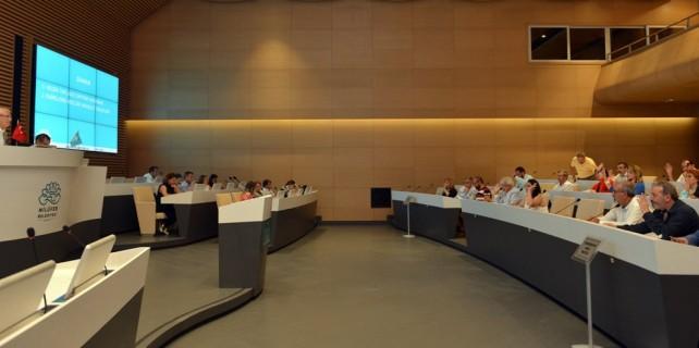 Nilüfer Belediyesi'nin eğitim desteği ülke sınırlarını aştı
