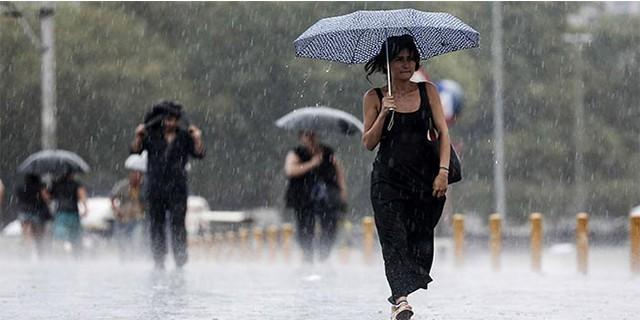 Bursa'da hava durumu hazırlıksız yakalanmayın