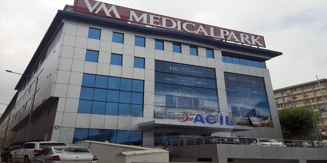 VM Medical Park Bursa Hastanesi hizmete girdi