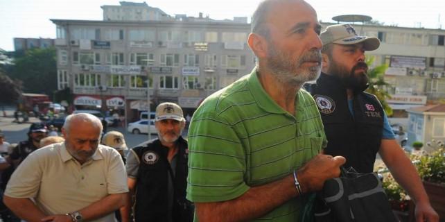 Tutuklanan Bursa Emniyet Müdürü inkar etti
