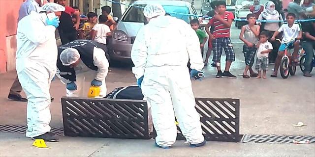 Bursa'da bombacı kocayla nefes kesen kovalamaca