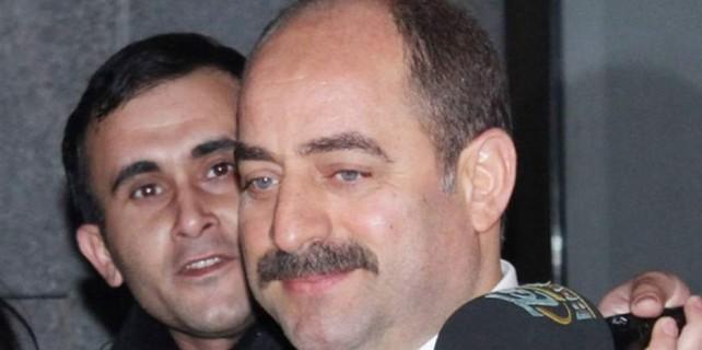 Zekeriya Öz ve Adil Öksüz Tiflis'te yakalandı iddiası