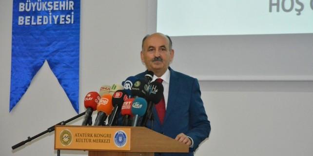 """""""PKK'ya sığınacak kadar alçak ve şerefsizler"""""""