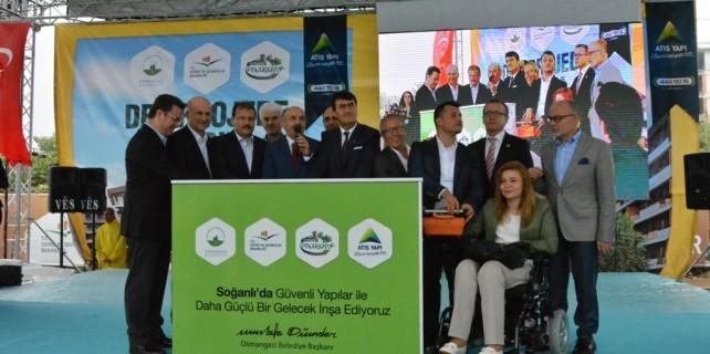 Bursa'daki büyük dönüşümde ikinci perde…