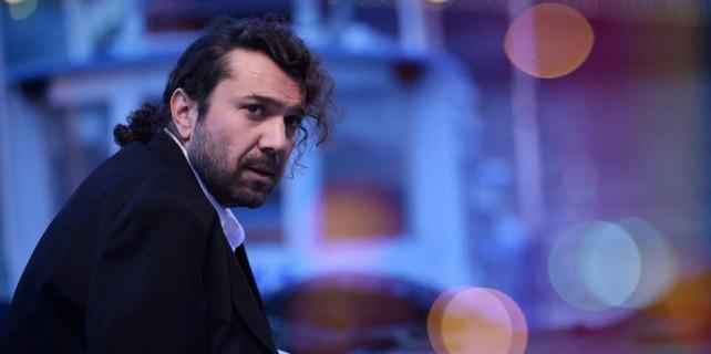 Bursa'da Halil Sezai skandalı...