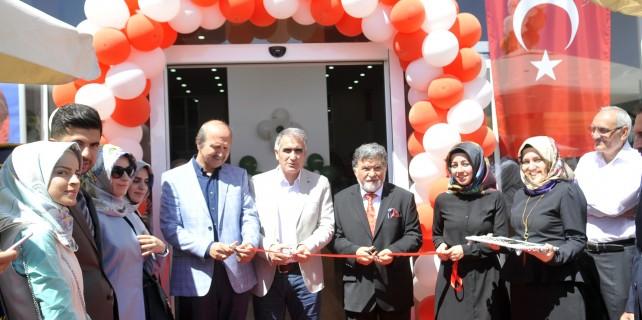 Eminevim 100. şubesini Bursa'da açtı