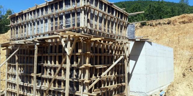 Orhangazi'de alt yapı hamlesi