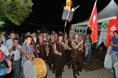 29. KÜLTÜR SANAT FESTİVALİ'NE COŞKULU FİNAL