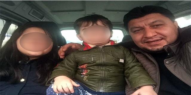 Bursa'da gözler önünde korkunç cinayet