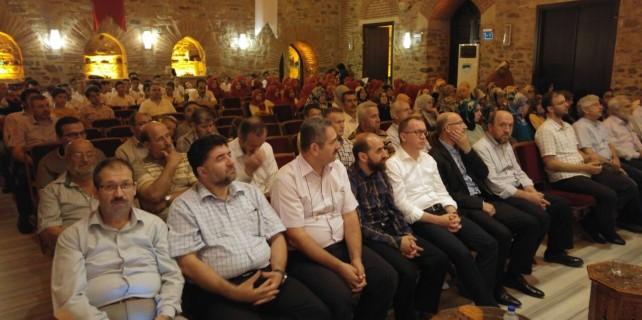 Bulgarlar Türk kültürünü öğreniyor