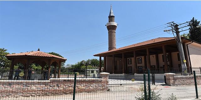 Bursa 600 yıllık mirasına kavuştu