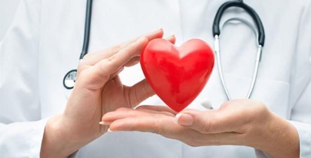 Bursa'da iki hastaya umut oldu