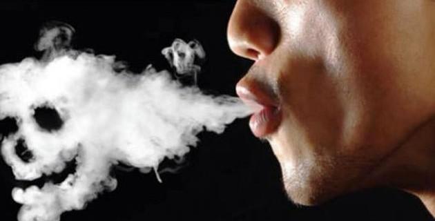 Sigaranın cerrahi zararları