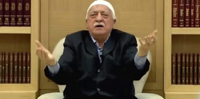 Gülen'in iadesi ile ilgili flaş gelişme!