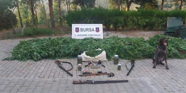 Bursa'da büyük bingo