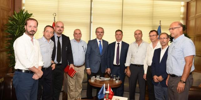 Bursa, Kosova için altın değerde