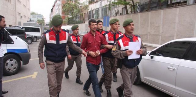 Bursa'da cinayet...Uyuşturucunun etkisiyle öldürdüm