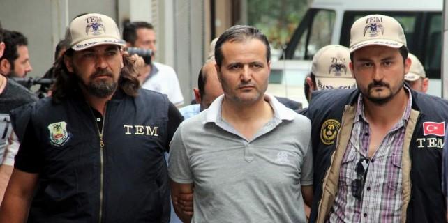 Bursa'da bir albaya daha gözaltı