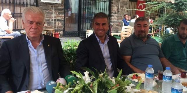 Bursaspor Başkanı'ndan provokasyon uyarısı...
