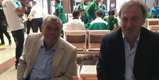 Bursasporlu eski futbolcudan acı haber