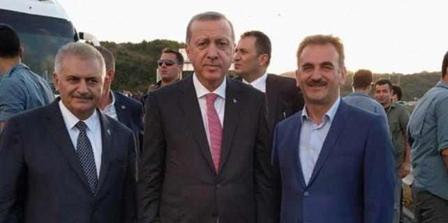 Cumhurbaşkanı Erdoğan'a Bursa'dan davet var...