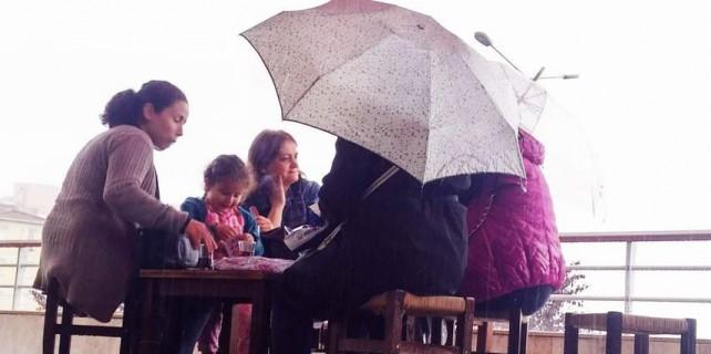 Meteoroloji Bursa'yı ikaz etti
