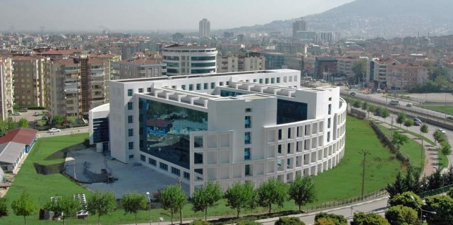 Bursa Emniyeti'nde FETÖ depremi...