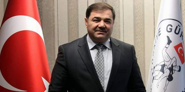 Güreş Federasyonu Başkanı Musa Aydın aklandı