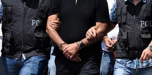 Genel Başkan Yardımcısı FETÖ'den Bursa'da tutuklandı