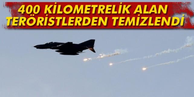 TSK'dan flaş Suriye açıklaması...