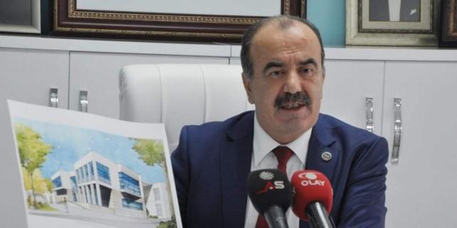 Mudanya Belediye Başkanı için şok suç duyurusu