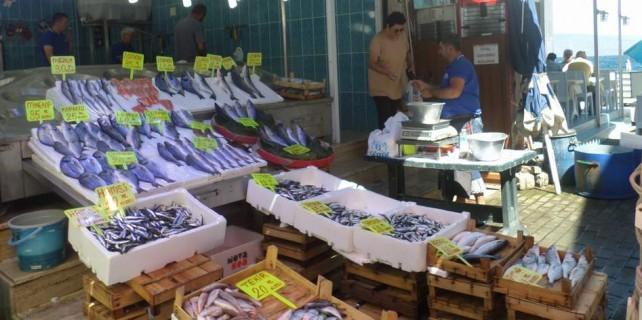 İşte Bursalı balıkçıların fiyat listesi