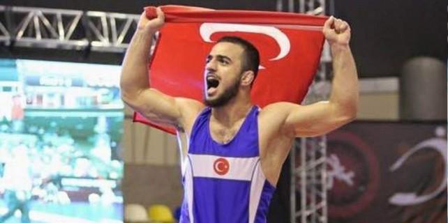 Bursalı Enes dünya şampiyonu