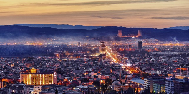 'Şehrin Işıkları' 4. kez yanacak