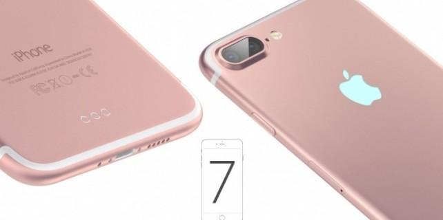 iPhone 7 bugün tanıtılacak