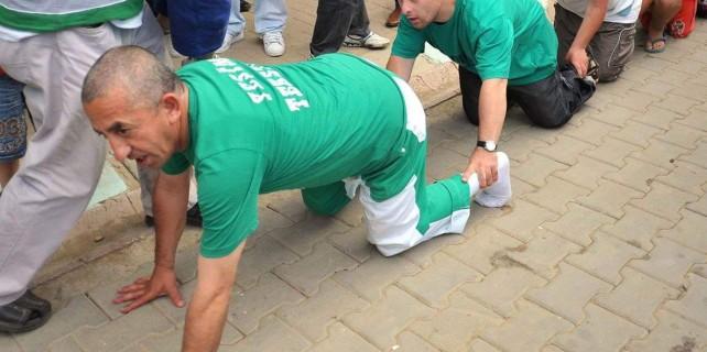 Bursa'da şok tutuklama
