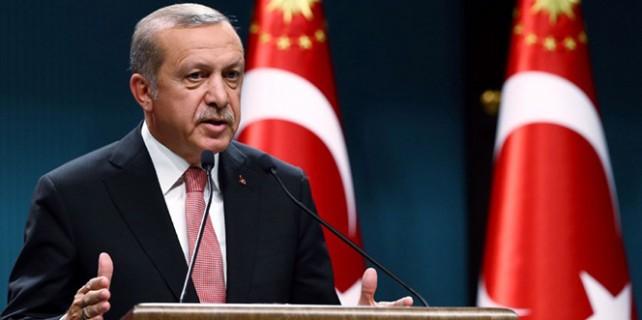 Hedefleri Erdoğan'ı öldürmekti