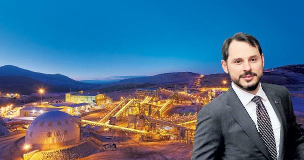 Türkiye'nin madenleri gün yüzüne böyle çıkarılacak