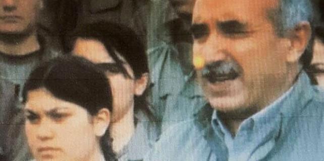 PKK'lı terörist havalimanında yakalandı