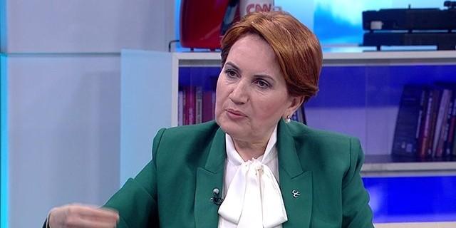 Meral Akşener için MHP'den şok karar