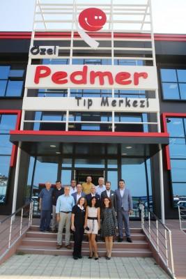 Pedmer-1