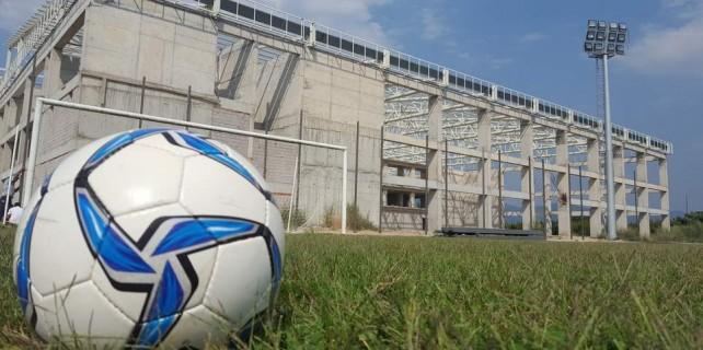 Bursa'ya yeni sporcu fabrikası...