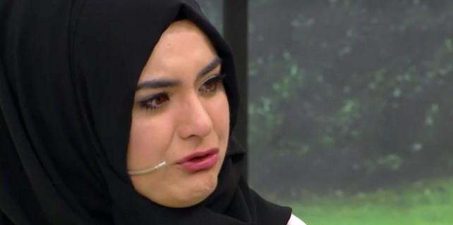 Hanife'ye şok! Esra Erol'da taliplerini arıyor