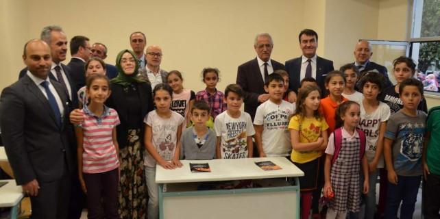 Osmangazi'den eğitime dev yatırım...