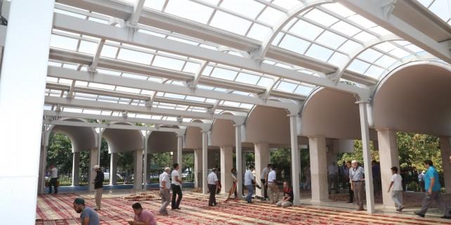 Büyükşehir'den modern düzenleme
