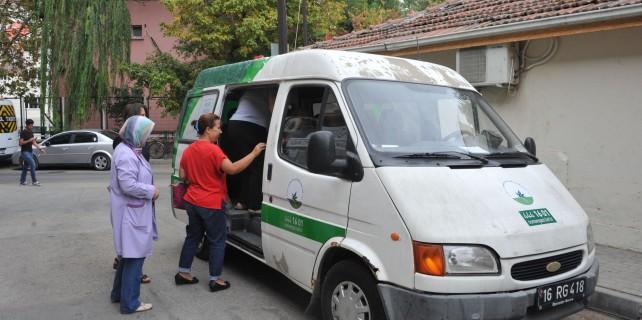 Osmangazi'de ücretsiz kanser taraması