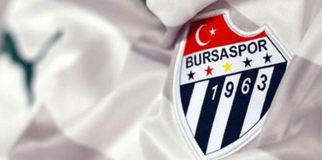 Bursaspor kupada sahne alıyor