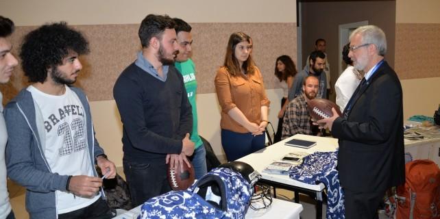 Uludağ Üniversitesi'nden proje hamlesi