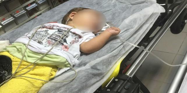 Bursa'da 8 aylık bebek için şok iddia...